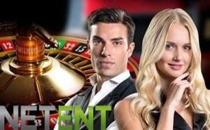 NetEnt iDeal Casino