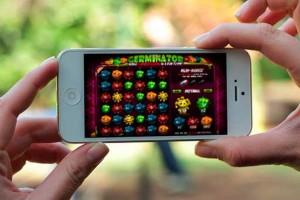 Mobiel casino's met iDeal
