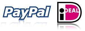 Waarom betalen met iDeal?